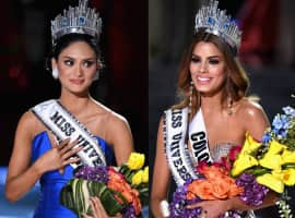 Miss Colombia -