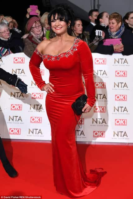 Natalie J. Robb - Actress