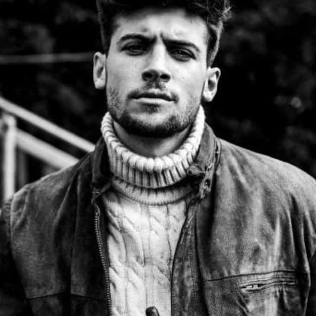 Ned Porteous - Actor