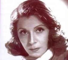 Nelly Omar - Argentine actress