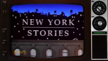 New York Stories - 1989 ‧ Drama/Comedy-drama ‧ 2h 6m
