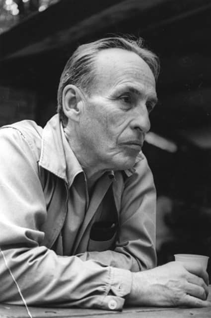Norman Maclean - American author