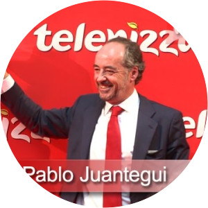 Pablo Juantegui - CEO of Telepizza
