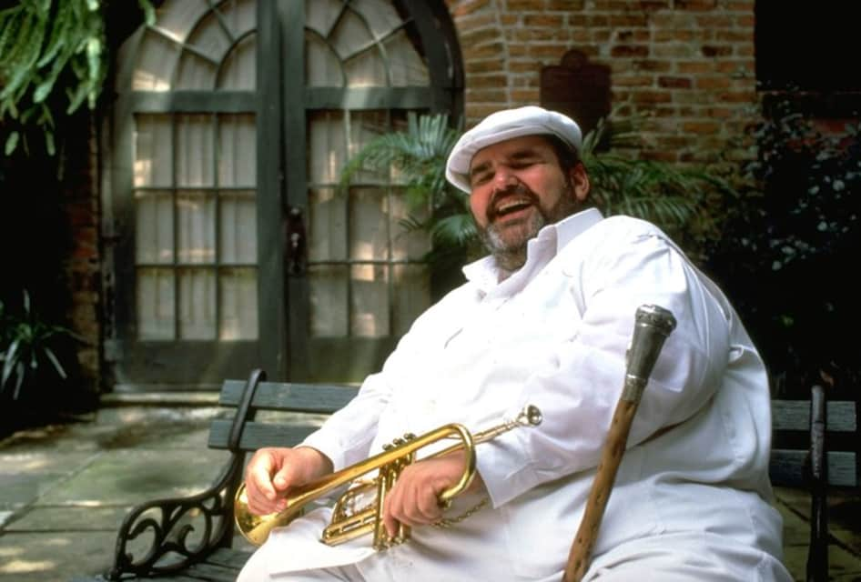 Paul Prudhomme - American chef
