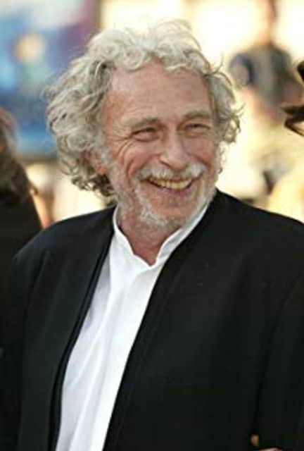 Pierre Richard - French actor