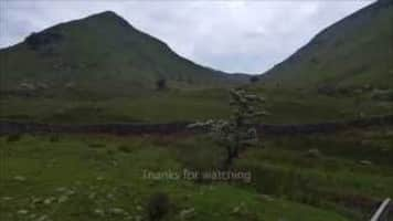 Red Screes -