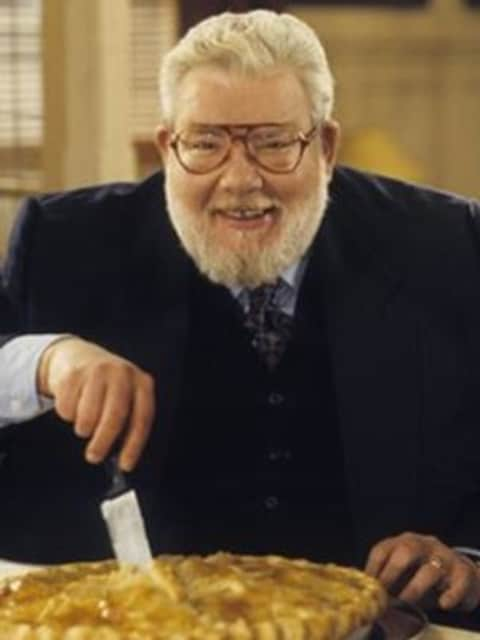 Richard Griffiths - Actor