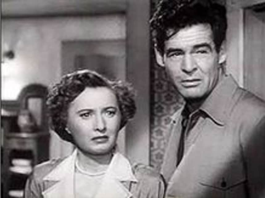 Robert Ryan - American actor