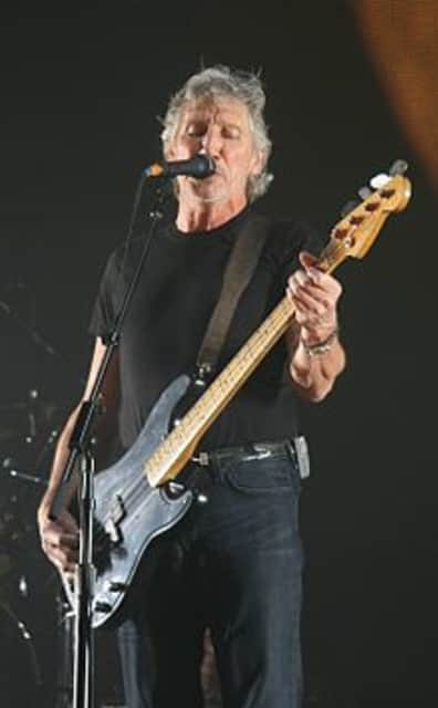 Roger Waters - Songwriter
