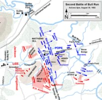 Second Battle of Bull Run -