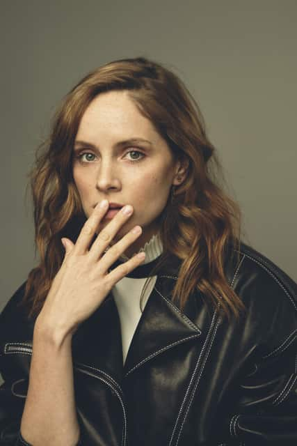Sophie Rundle - Actress