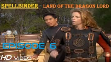 Spellbinder: Land of the Dragon Lord - Television series