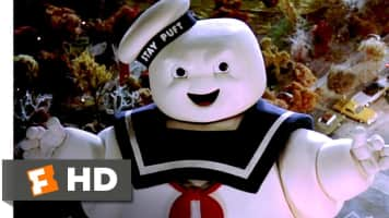 Stay Puft Marshmallow Man - Fictional character