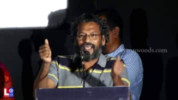 Subramaniam Siva - Indian film director