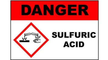 Sulfuric acid - Chemical compound