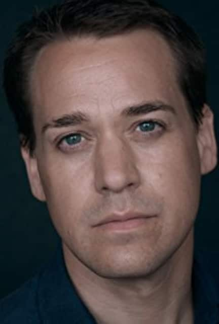 T. R. Knight - American actor