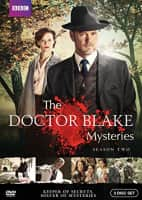 The Doctor Blake Mysteries - Australian television series