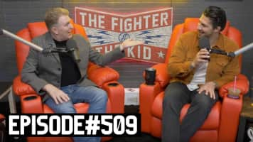 The Fighter and the Kid -