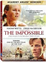 The Impossible - 2012 ‧ Thriller/Disaster ‧ 1h 54m