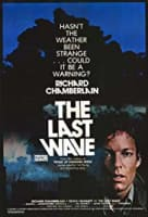 The Last Wave - 1977 ‧ Drama/Thriller ‧ 1h 46m