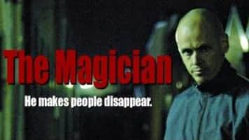 The Magicians - American television series