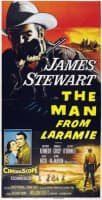 The Man from Laramie - 1955 ‧ Drama/Mystery ‧ 1h 44m