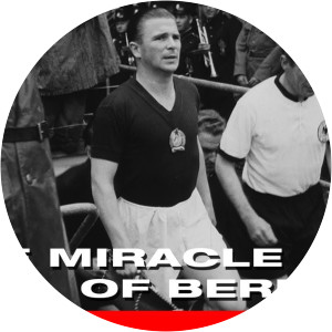 The Miracle of Bern - 2003 ‧ Drama/Sport ‧ 1h 58m
