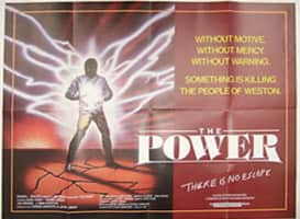 The Power - 1984 ‧ 1h 30m