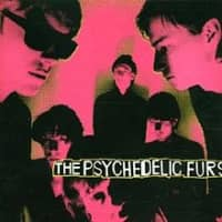 The Psychedelic Furs - Rock band
