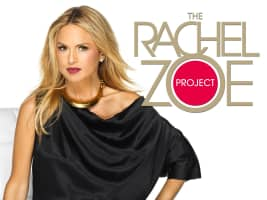 The Rachel Zoe Project - American television series