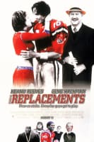 The Replacements - 2000 ‧ Comedy-drama/Sport ‧ 1h 58m