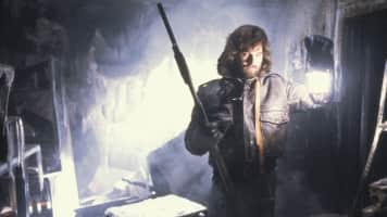 The Thing - 1982 ‧ Fantasy/Science Fiction ‧ 1h 49m
