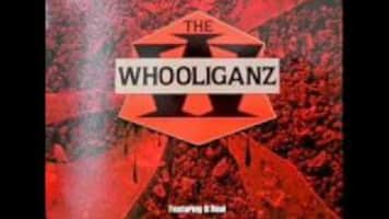 The Whooliganz - Hip hop duo