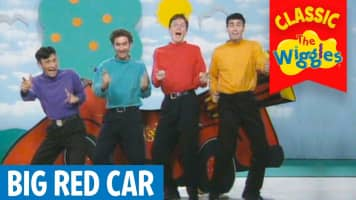 The Wiggles - Musical group
