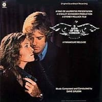 Three Days of the Condor - 1975 ‧ Mystery/Thriller ‧ 1h 58m