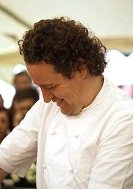 Tom Kitchin - Chef