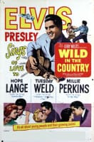 Wild in the Country - 1961 ‧ Drama/Romance ‧ 1h 54m