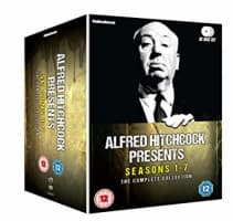 Alfred Hitchcock Presents - American television series