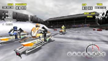 ATV Offroad Fury Pro - Video game