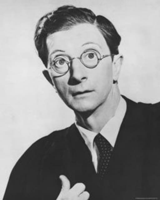 Charles Hawtrey - Comedy actor
