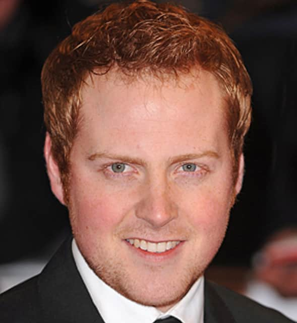Charlie Clements - Actor