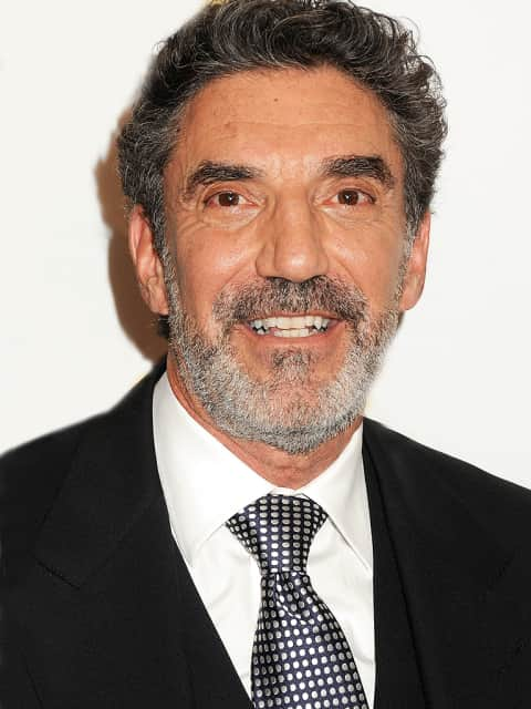 Chuck Lorre - American television writer