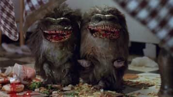 Critters 2: The Main Course - 1988 ‧ Horror/Comedy horror ‧ 1h 34m