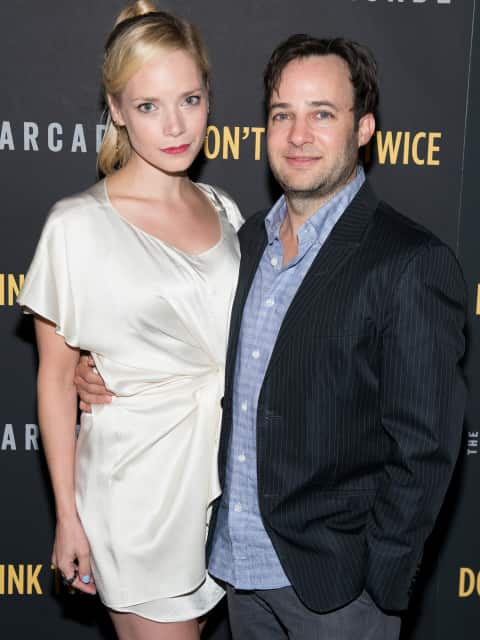 Danny Strong - American actor