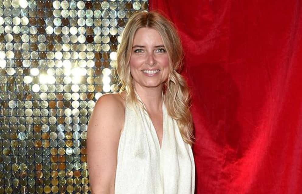 Emma Atkins - Actress