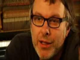 Flood - British record producer