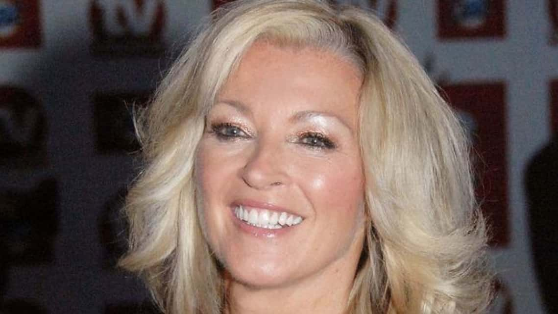 Gillian Taylforth - Actress