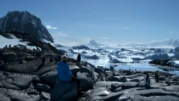 Ice and the Sky - 2015 ‧ Adventure/Documentary ‧ 1h 29m