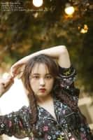 Kim Bo-ra - South Korean actress