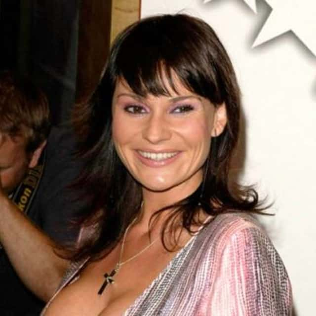 Lucy Pargeter - Actress